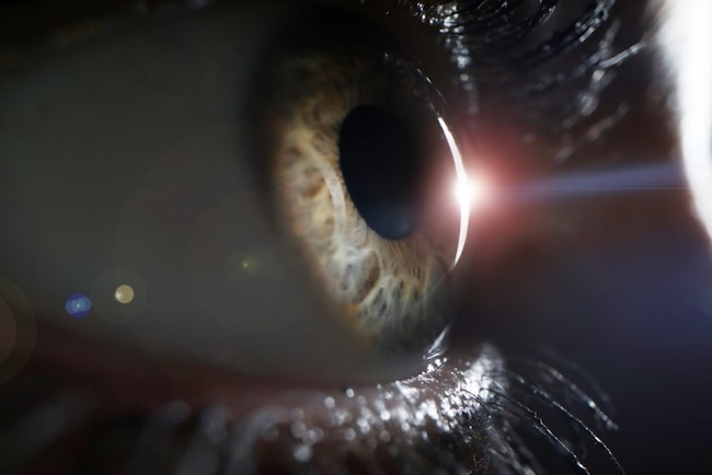 Healthy Eye Care