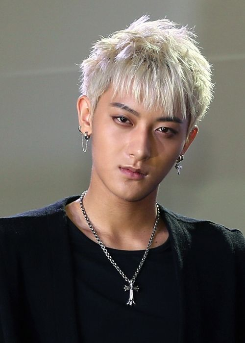 Huang Zitao as seen at the Fashion Kode in 2014