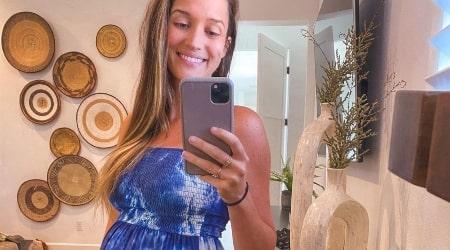 Jade Roper Height, Weight, Age, Body Statistics