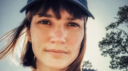 Jenna Upton Height, Weight, Age, Body Statistics