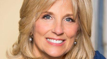 Dr. Jill Biden Height, Weight, Age, Body Statistics