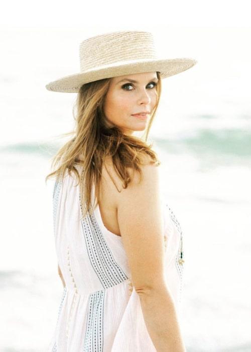 JoAnna Garcia as seen in an Instagram Post in June 2020