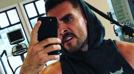 Josh Segarra Height, Weight, Age, Body Statistics
