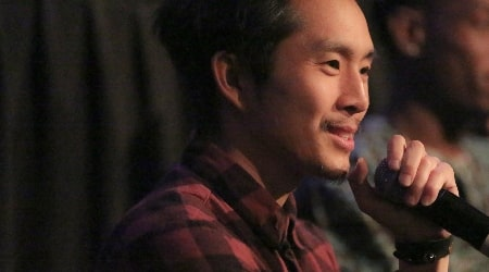 Justin Chon Height, Weight, Age, Body Statistics
