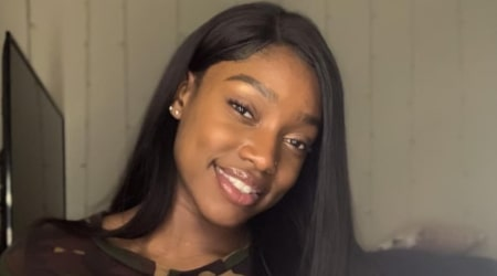 Kaila Charles Height, Weight, Age, Body Statistics