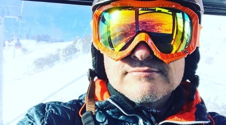 Kerr Smith Height, Weight, Age, Body Statistics