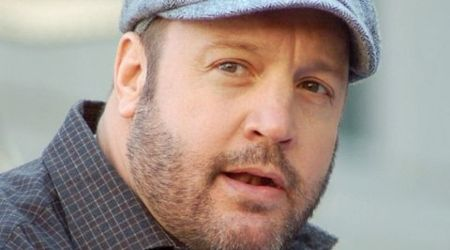 Kevin James Height, Weight, Age, Body Statistics