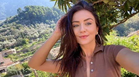 Lydia Farley Height, Weight, Age, Body Statistics