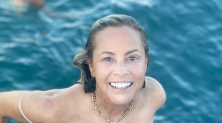 Maria Bello Height, Weight, Age, Body Statistics