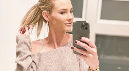 Meghan King Height, Weight, Age, Body Statistics
