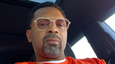 Mike Epps Height, Weight, Age, Body Statistics