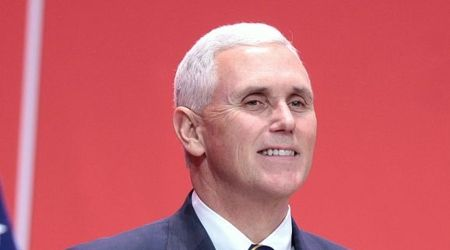 Mike Pence Height, Weight, Age, Body Statistics