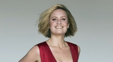 Sherry Stringfield Height, Weight, Age, Body Statistics