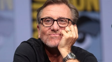 Tim Roth Height, Weight, Age, Body Statistics