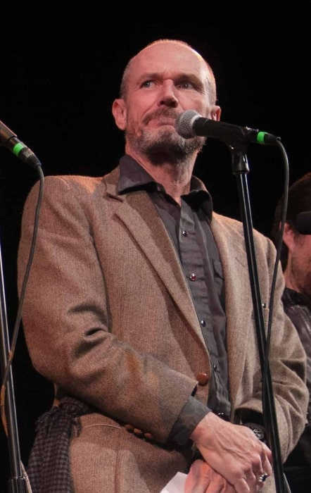 Toby Huss pictured during the Pete & Pete Forever event at SF Sketchfest on January 15, 2016, in San Francisco, California, United States