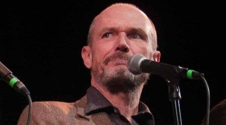 Toby Huss Height, Weight, Age, Body Statistics