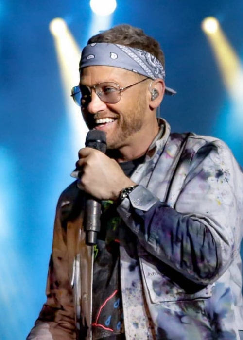 TobyMac as seen in an Instagram Post in February 2019