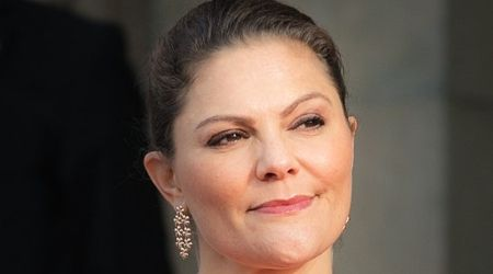 Victoria, Crown Princess of Sweden Height, Weight, Age, Body Statistics