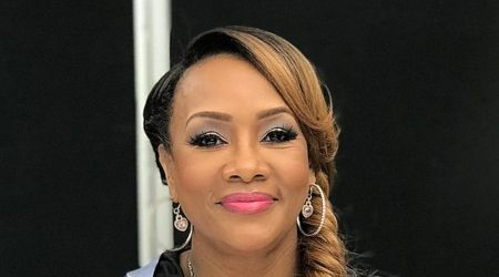 Vivica A. Fox Height, Weight, Age, Body Statistics