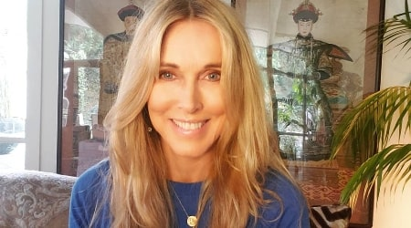 Alana Stewart Height, Weight, Age, Body Statistics