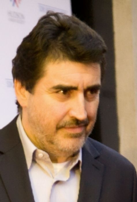 Alfred Molina as seen at the film premiere of An Education in 2009