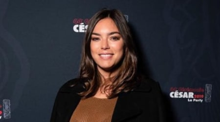 Alma (French Singer) Height, Weight, Age, Body Statistics