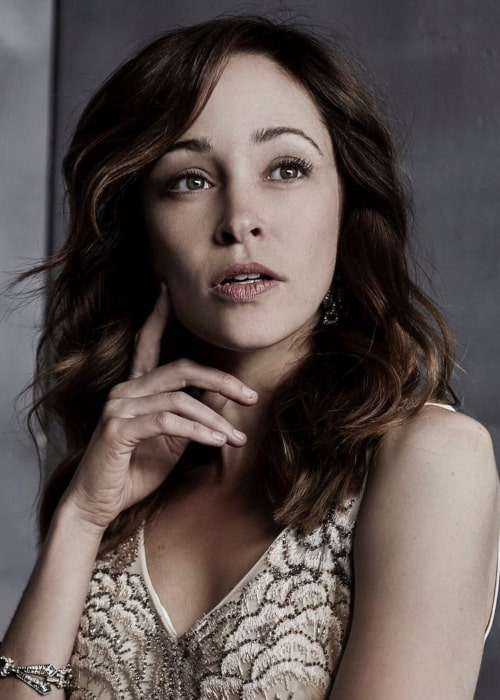Autumn Reeser as seen in an Instagram Post in January 2020