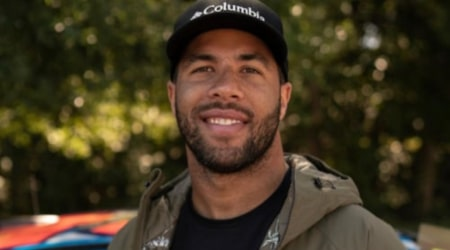 Bubba Wallace Height, Weight, Age, Body Statistics