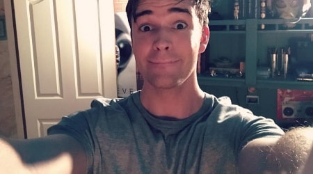 Burkely Duffield Height, Weight, Age, Body Statistics
