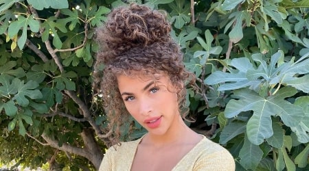 Camila Kendra Height, Weight, Age, Body Statistics