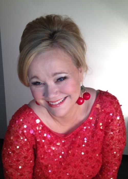 Caroline Rhea as seen in April 2012
