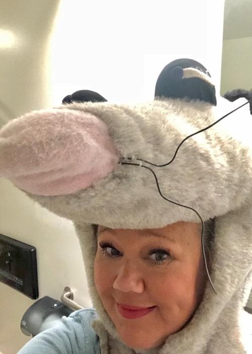 Caroline Rhea as seen in an Instagram post in November 2018