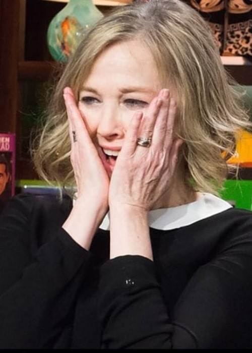 Catherine O'Hara as seen in an Instagram Post in October 2019