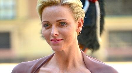 Charlene, Princess of Monaco Height, Weight, Age, Body Statistics