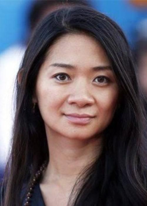Chloé Zhao as seen in an Instagram Post in September 2020