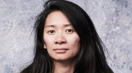 Chloé Zhao Height, Weight, Age, Body Statistics