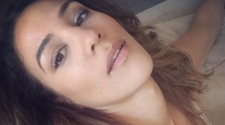 Christie Laing Height, Weight, Age, Body Statistics