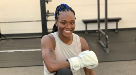 Claressa Shields Height, Weight, Age, Body Statistics
