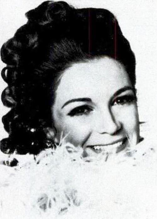 Connie Francis c. 1970
