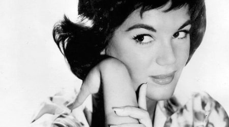 Connie Francis Height, Weight, Age, Body Statistics