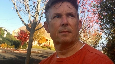 David Kaufman (Actor) Height, Weight, Age, Body Statistics
