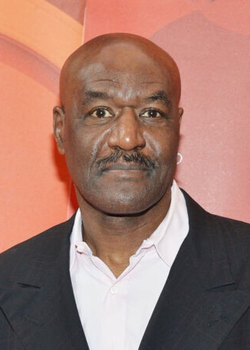 Delroy Lindo as seen in an Instagram Post in August 2018
