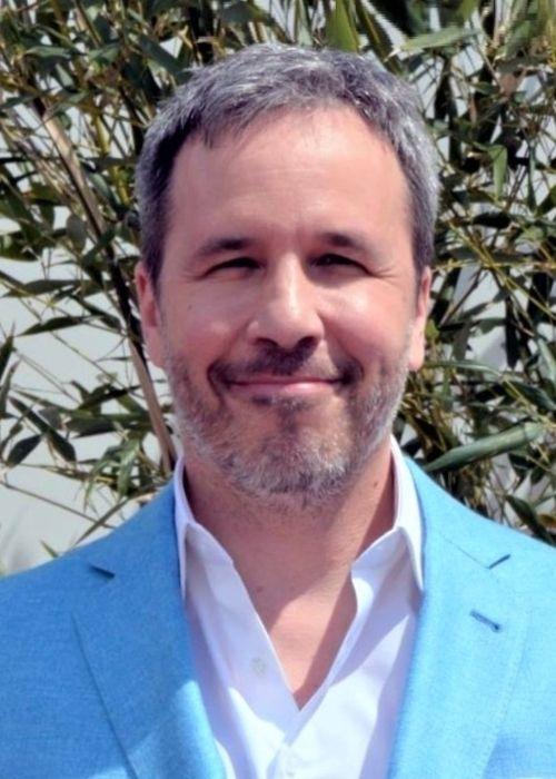 Denis Villeneuve as seen at the 2018 Cannes Film Festival