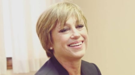 Dorothy Hamill Height, Weight, Age, Body Statistics