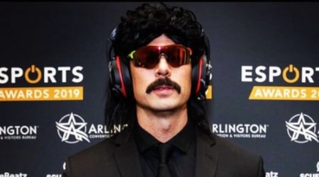 Dr DisRespect Height, Weight, Age, Body Statistics