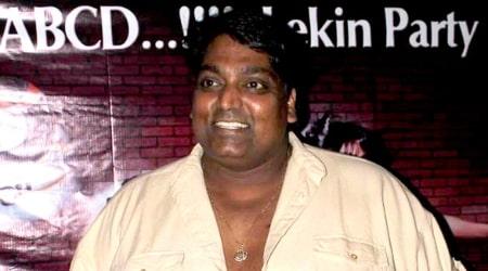 Ganesh Acharya Height, Weight, Age, Body Statistics