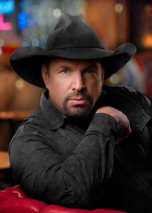 Garth Brooks as seen in an Instagram Post in May 2020
