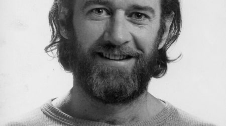 George Carlin Height, Weight, Age, Body Statistics