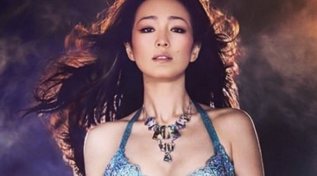 Gong Li Height, Weight, Age, Body Statistics