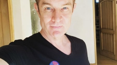 James Marsters Height, Weight, Age, Body Statistics